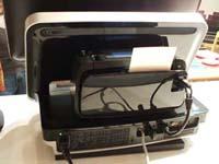HP Photo Printerの画像