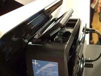 HP Photosmart A628 Compact Photo Printer