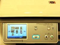 C8180 3.5インチのタッチスクリーン液晶
