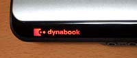 dynabook Satellite WXW 画像3